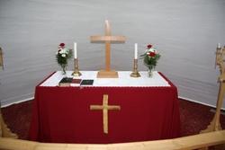 Les églises d'Islande : L'est