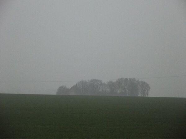Eclipse dans l'Indre