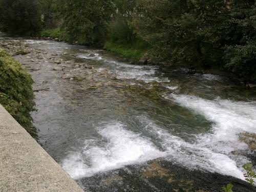 A Bagnières