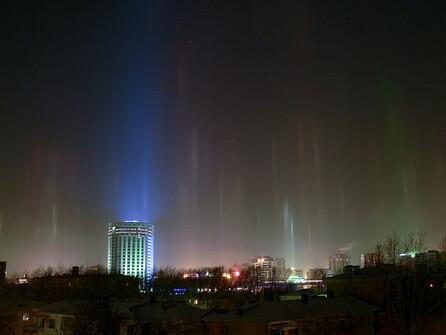 Les Piliers de Lumière (11)