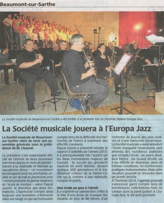 2014_02_AG_La_Ste_Musicale_jouera_a_l'Europa_Jazz