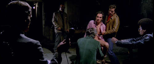 La guerre des gangs, Milano Rovente, Umberto Lenzi, 1973