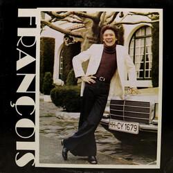 François - Same - Complete LP