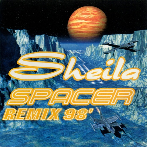 SPACER '98 REMIX