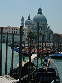 Venise... La Sérinissime
