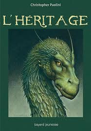 Héritage: Eragon tome 4