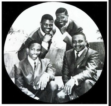 ARCHIE BELL & THE DRELLS - East-West records
