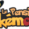la pension pokémon
