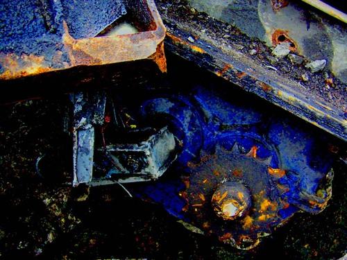 """Mines"", 2005/2006"
