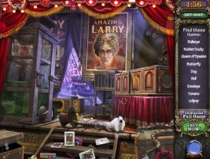 Mystery case files - Madame Fate online