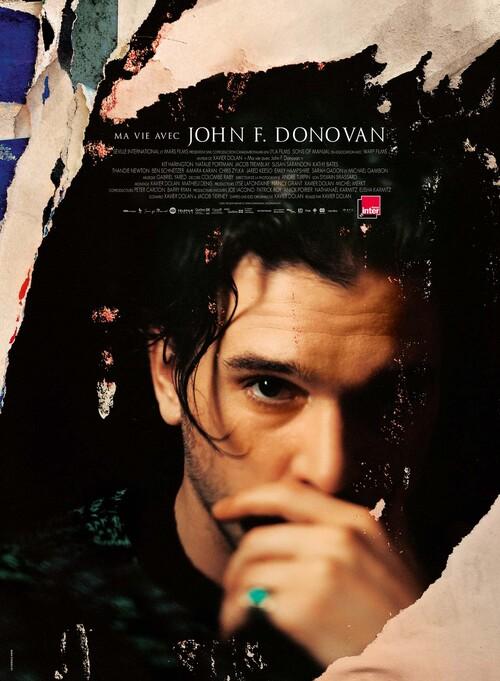 MA VIE AVEC JOHN F. DONOVAN de Xavier Dolan avec Kit Harington, Natalie Portman - Bande-annonce