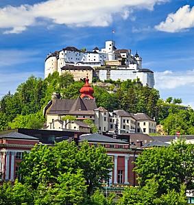 autriche-salzbourg-forteresse-hohensalzburg