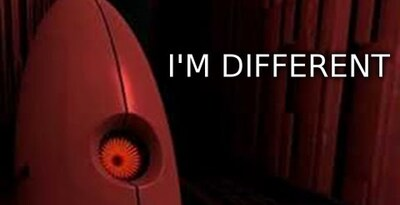 I'm Different - The Defective Turret