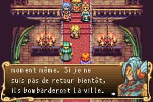 Sword of Mana - chapitre 5 -Wendel
