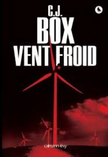 Vent froid   C.J. Box