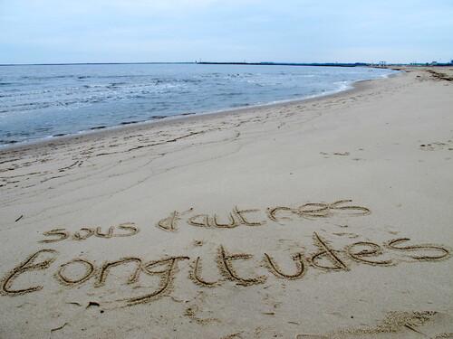 L'hiver sur les plages.....