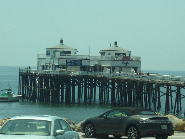 Malibu - Californie