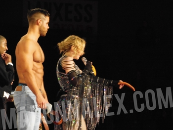 Madonnalex - Rebel Heart Tour - Koln 298