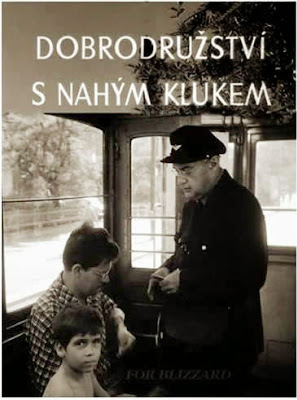 Приключения с голым мальчиком / Dobrodruzstvi s nahym klukem / Adventures with a Naked Boy. 1964.