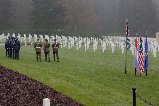 Bataille des Ardennes (suite)