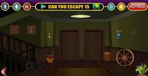 Jouer à Room escape 12