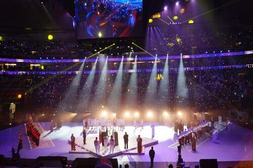 Handball masculin : et de 5 ! Les Experts dominent le monde ...