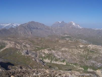 Pointe de la Grande Casse