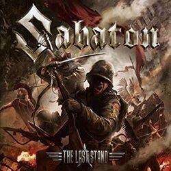 [Traduction] Sabaton - The Last Stand