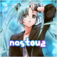 Commande de Nastou2