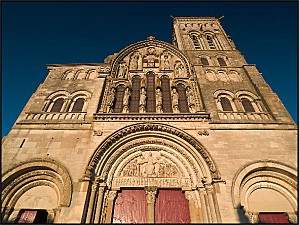 basilique-vezelay