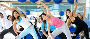 dance ballet fitness training class training