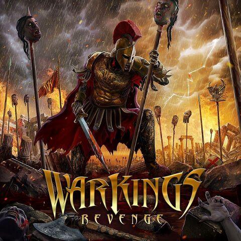 """WARKINGS – """"Maximus"""" Lyric Video"""