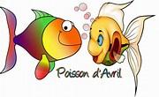 Résultat d'image pour image GIF Poisson d'avril