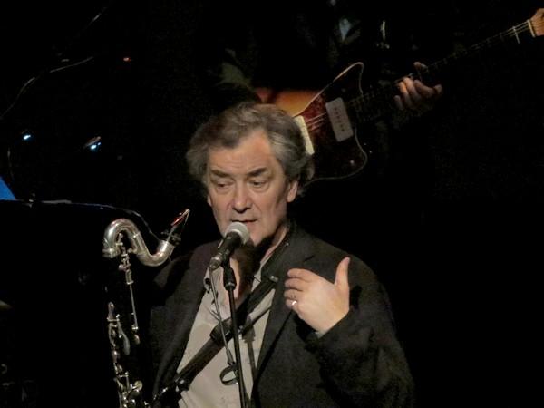 """""""Univers Nino"""" au Théâtre Gaston Bernard de Châtillon sur Seine"""