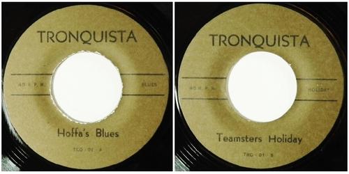 TRONQUISTA - HOFFA'S BLUES