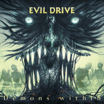 EVIL DRIVE Demons Within (02/04)