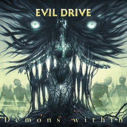 EVIL DRIVE Demons Within