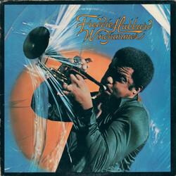 Freddie Hubbard - Windjammer - Complete LP