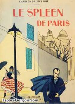 La chambre double....Charles Baudelaire.......Le Spleen de Paris - Akia