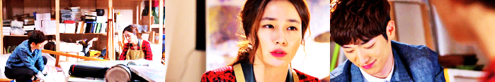 (Débrief) 1eme semaine d'Avril : Cunning Single Lady (7-8)