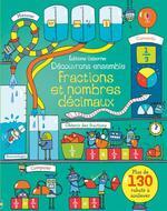 Découvrons ensemble fractions (...)