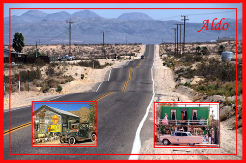 PPS Route 66