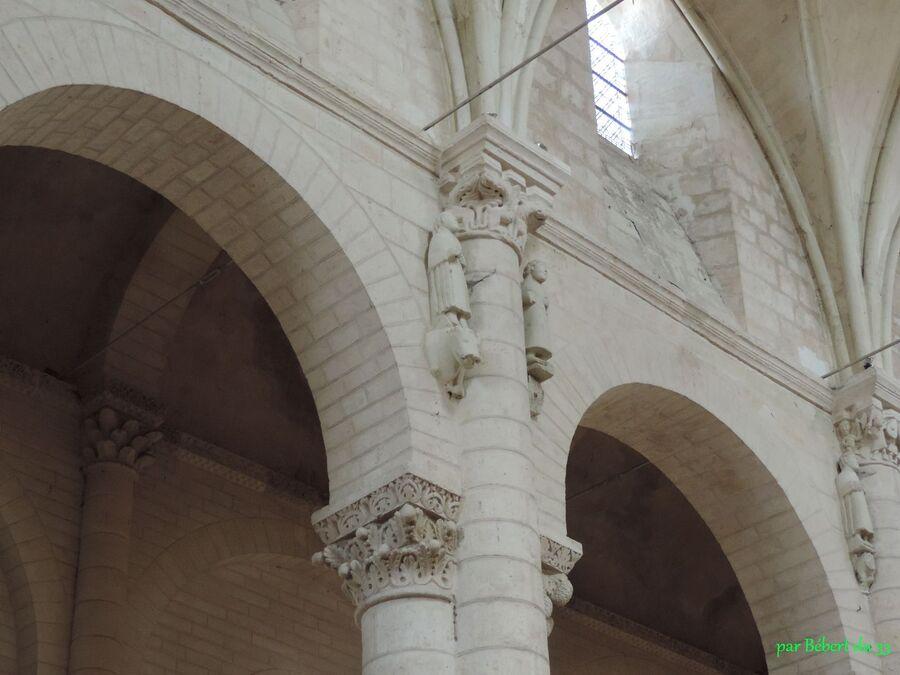 Airvault - Deux Sèvres