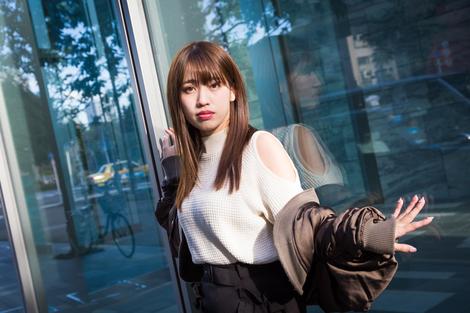 Models Collection : ( [TOKYO IDOL NET] - |2018.03.02| PORTRAIT / Rino/璃乃 ( IdolchohokikanLEVEL7/アイドル諜報機関LEVEL7 ) )