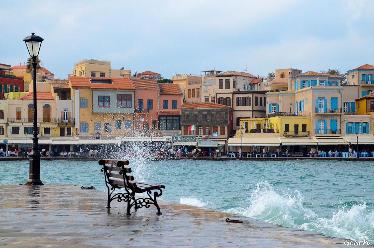 crete grece