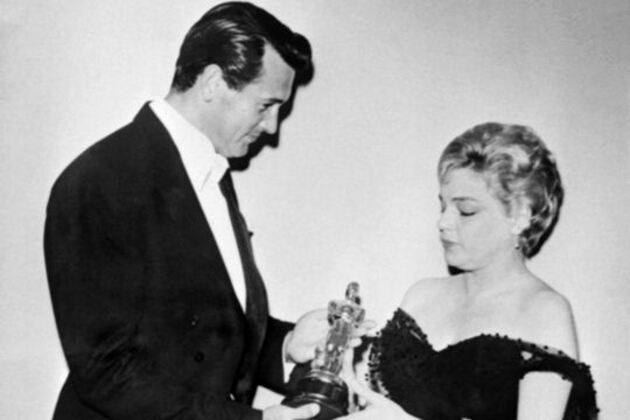 Un oscar pour Simone Signoret