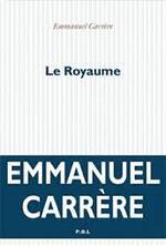 Emmanuel Carrère, Le Royaume, POL