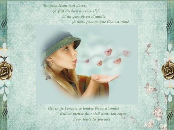 Merci Blondinette