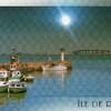 île de ré charente maritime vers 1990