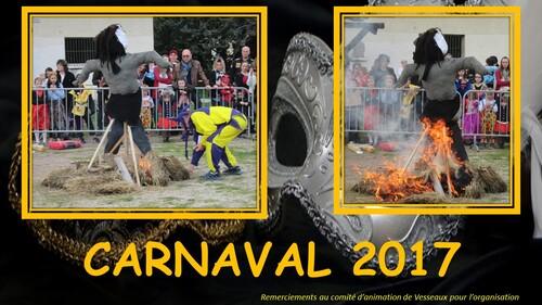 Carnaval 18 mars 2017